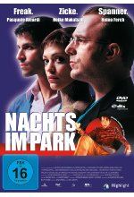 Nachts im Park DVD-Cover
