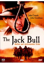 The Jack Bull DVD-Cover