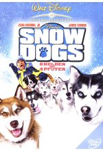 Snowdogs - 8 Helden auf 4 Pfoten DVD-Cover