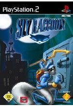 Sly Raccoon Cover