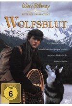 Wolfsblut DVD-Cover
