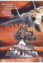 Operation Delta Force DVD-Cover