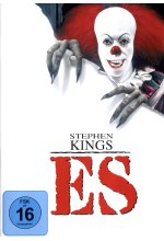 Stephen King's Es DVD-Cover