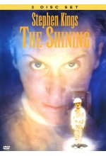 Stephen King's The Shining  [2 DVDs] DVD-Cover