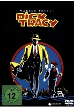 Dick Tracy DVD-Cover