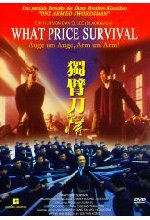 What Price Survival DVD-Cover