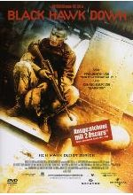 Black Hawk Down DVD-Cover