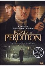Road to Perdition DVD-Cover