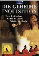 Die geheime Inquisition 1-3 DVD-Cover