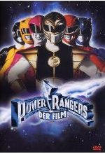 Power Rangers  1 - Der Film DVD-Cover