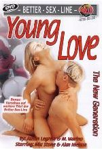 Young Love - Better-Sex-Line DVD-Cover
