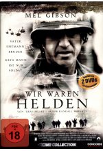 Wir waren Helden  [2 DVDs] DVD-Cover