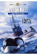 Free Willy 3 - Die Rettung DVD-Cover