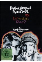 Is' was, Doc? DVD-Cover