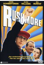 Rushmore DVD-Cover