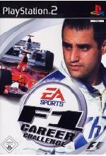 F1 Career Challenge Cover