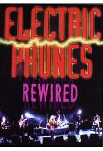 Electric Prunes - Rewired DVD-Cover