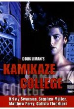 Kamikaze College DVD-Cover