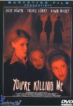 You're killing me DVD-Cover