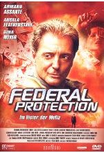 Federal Protection - Im Visier der Mafia DVD-Cover