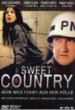 Sweet Country DVD-Cover