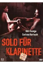 Solo für Klarinette + CD-Soundtrack DVD-Cover