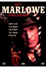 Philip Marlowe - Poodle Springs DVD-Cover