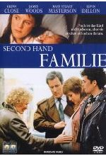 Second Hand Familie DVD-Cover