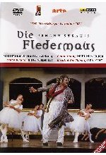 Johann Strauss - Die Fledermaus DVD-Cover
