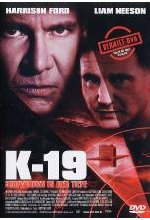 K-19 Showdown in der Tiefe DVD-Cover
