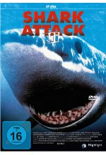 Shark Attack 3 DVD-Cover