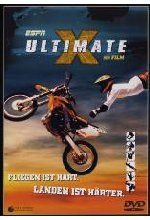 Ultimate X - Der Film DVD-Cover