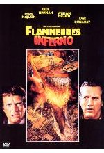 Flammendes Inferno DVD-Cover
