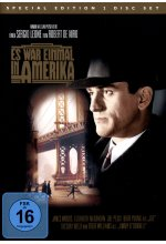 Es war einmal in Amerika  [SE] [2 DVDs] DVD-Cover