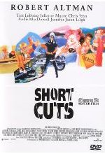 Short Cuts DVD-Cover