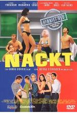 Nackt DVD-Cover