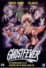 Ghostfever DVD-Cover