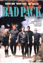 Bad Pack DVD-Cover