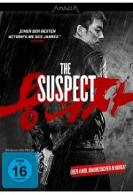 The Suspect DVD-Cover