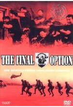 The Final Option DVD-Cover