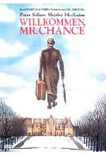 Willkommen, Mr. Chance DVD-Cover