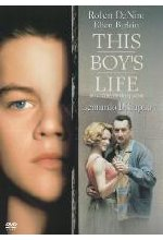 This Boy's Life DVD-Cover