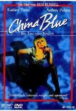 China Blue - Bei Tag und Nacht DVD-Cover