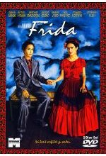 Frida  [2 DVDs] DVD-Cover