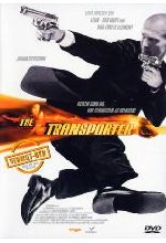 Transporter DVD-Cover