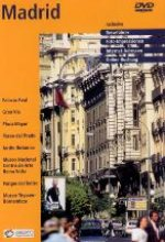 Madrid DVD-Cover