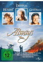 Always DVD-Cover