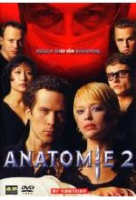 Anatomie 2 DVD-Cover