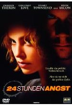 24 Stunden Angst DVD-Cover