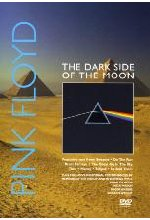 Pink Floyd - Dark Side Of The Moon DVD-Cover